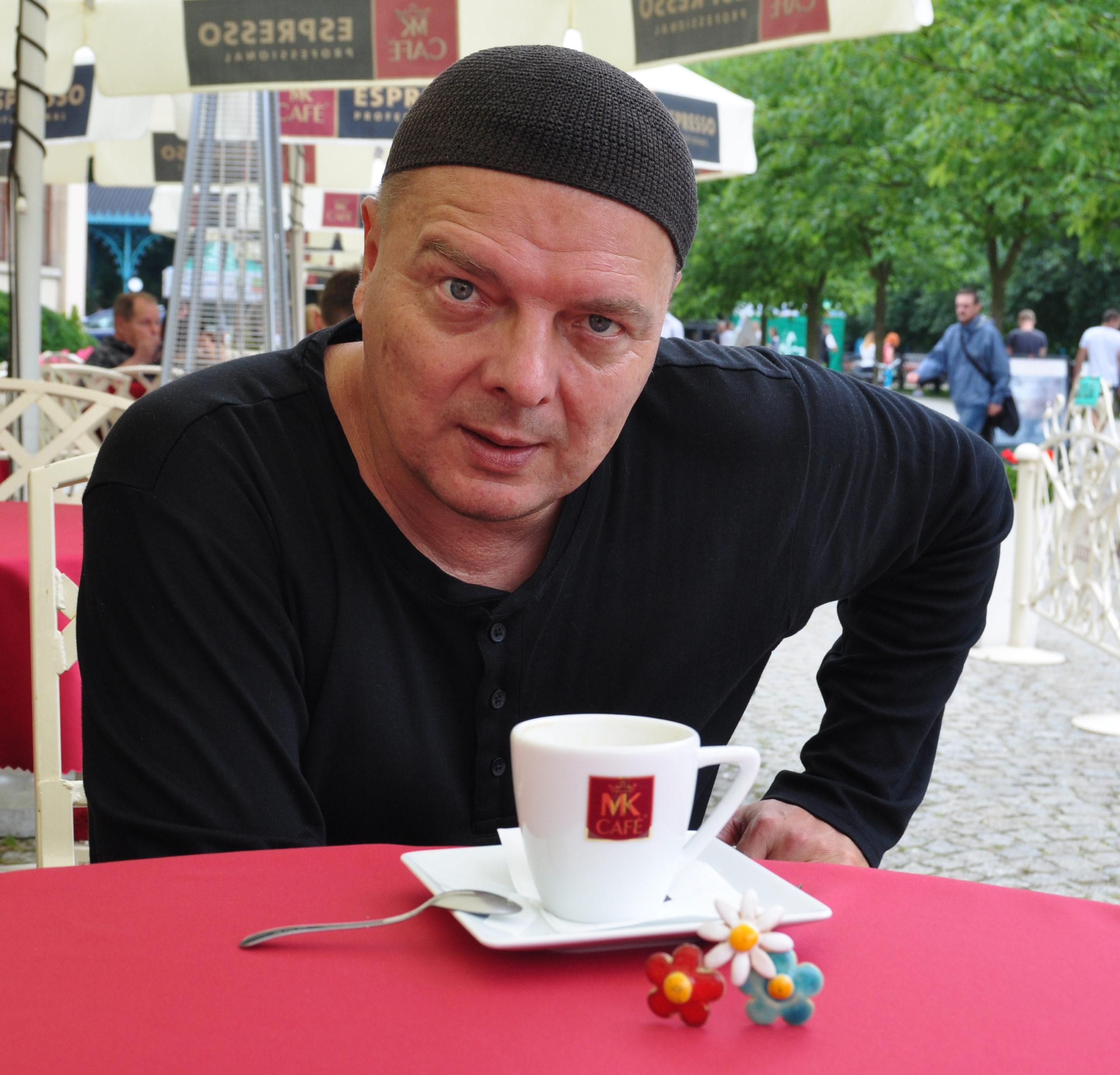Piotr Kłeczek
